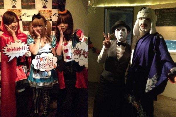 2015広島ハロウィン仮装3