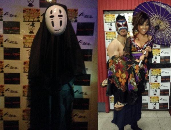 2015広島ハロウィン仮装4