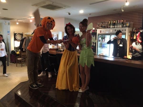 2015広島ハロウィン受賞者2