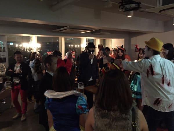 2015広島ハロウィン交流7